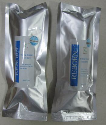 Marie France Hot /cold slimming wraps - $6.50each / 5 for $30 / 10 for $59.50