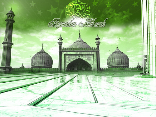 islamic mobile wallpaper. islamic wallpaper 2008, originally uploaded by peshawa09.
