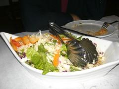 loyia tis ploris salad