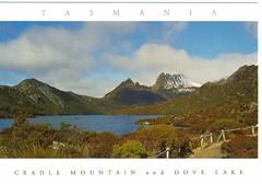 Postcards from Tassie
