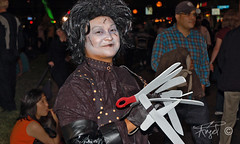 Edwarda Scissorhands