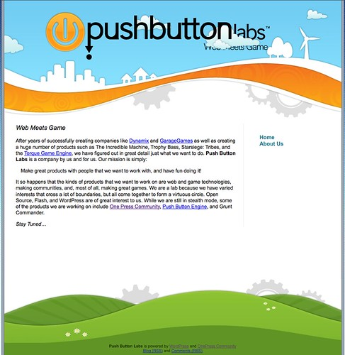 Push Button Labs