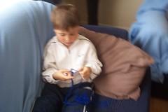 clark knitting