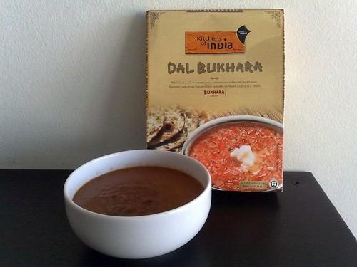 Dal Bukhara