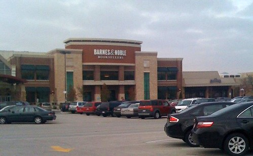 Barnes & Noble - Brookfield Square