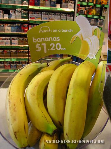 expensive banana