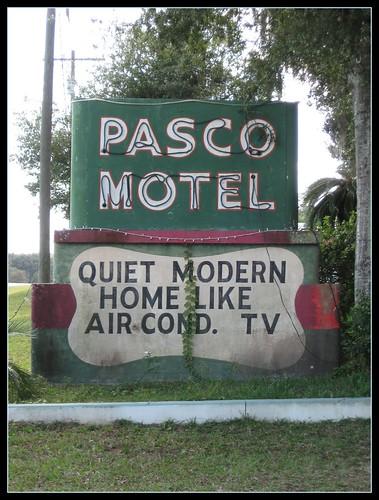 PASCO MOTEL