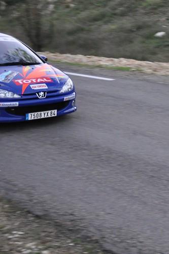 Rallye du Mistral 9