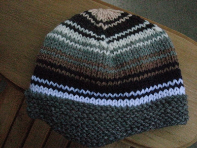 Knitting Patterns For Baby Toques : FREE KNITTING PATTERNS FOR BABY TOQUES   KNITTING PATTERN