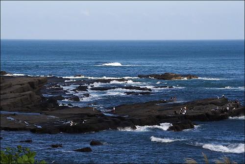 東北角與龜山島001