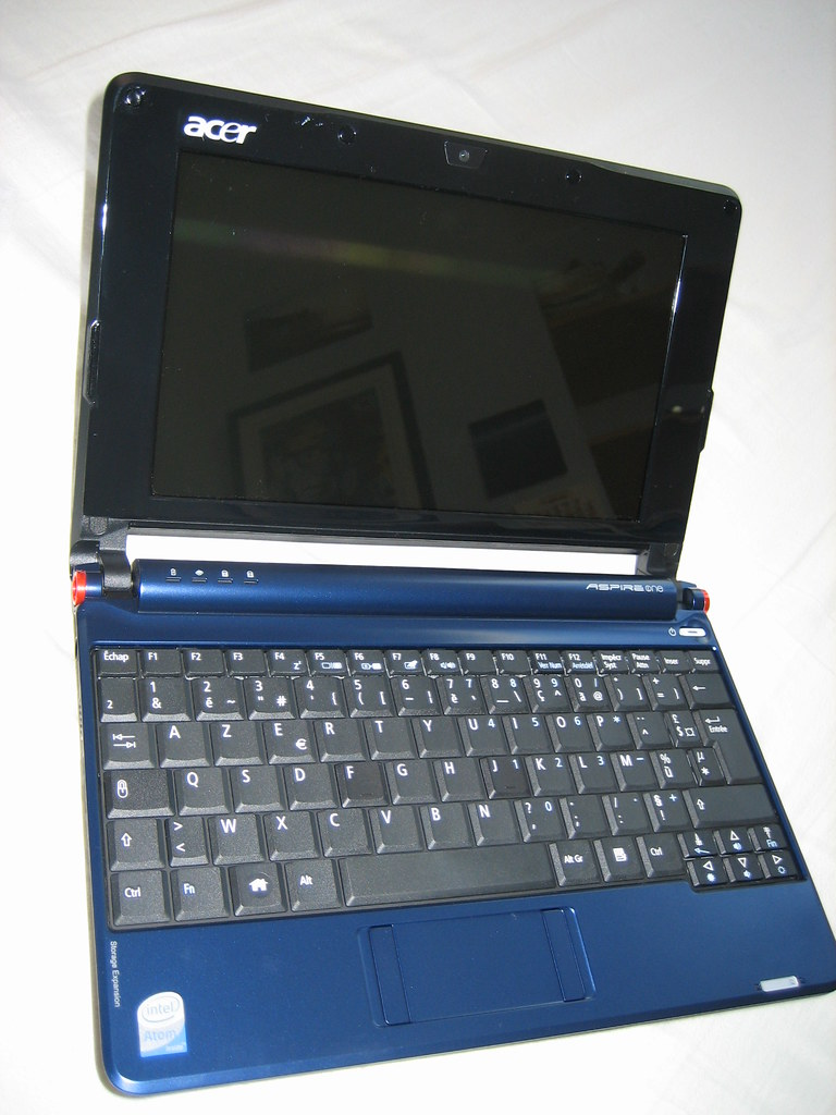 Acer Aspire One A110 14