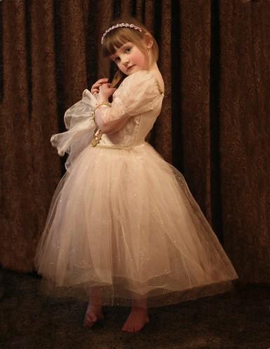 Princess-Desaturated