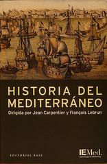 Historia del Mediterraneo