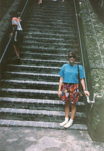 Cruise (June 1988)