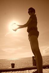 i'll make it Raine (jiggyjr1980) Tags: sunset sun sunshine sunrise philippines cebu sugbo sunray flickrphilippines cebusugbo aplusphoto pinoykodakero flickrcebu