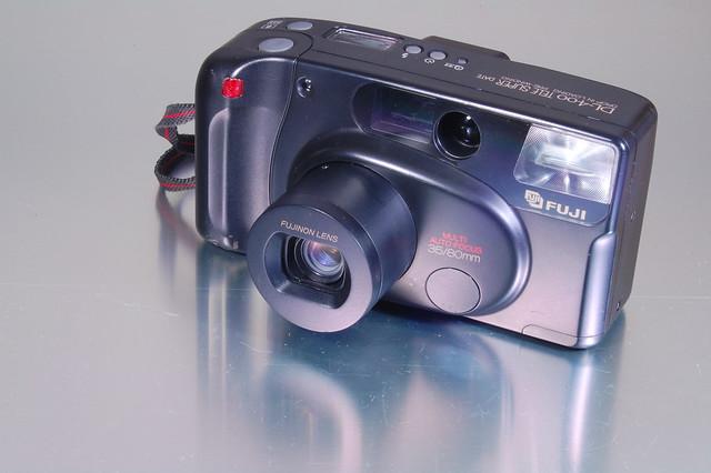 Fuji DL 400 Tele Super Date