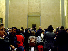 The Louvre (Celine Burke) Tags: paris monalisa thelouvre