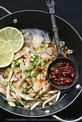 Soto Kudus (Kudus Style Chicken Soup)