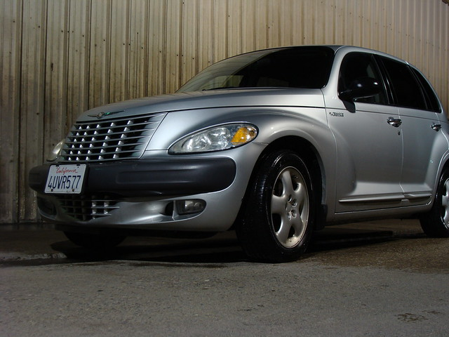 chrysler pt cruiser 2002ptcruiser