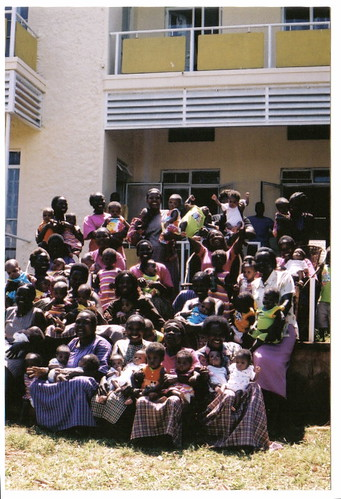 2004 Amani