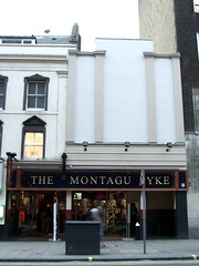 Picture of Montagu Pyke, WC2H 0DT