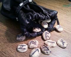 Runes Bag
