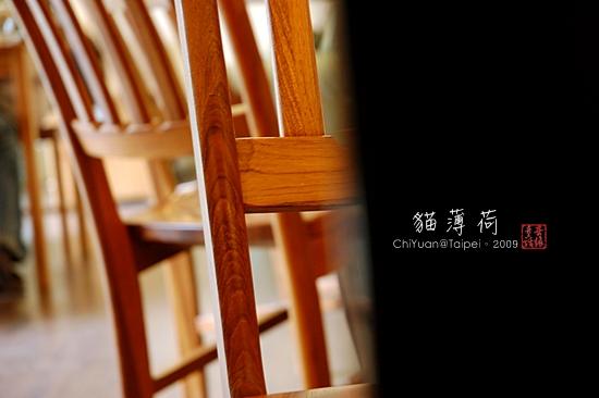 [台北]古亭貓薄荷Catmints Café。手工蛋糕古典茶(已搬遷至台南)