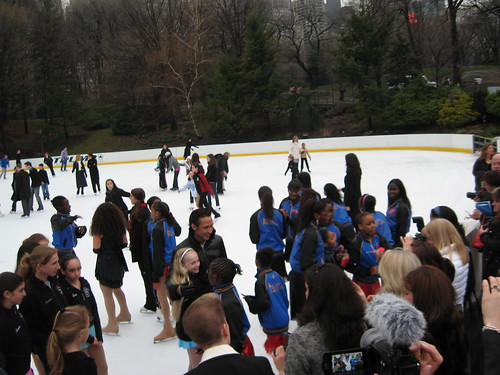 Figure Skating Harlem - Celebration