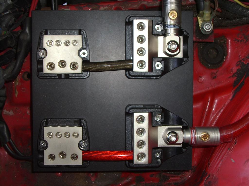 fuse box in boat vwvortex com cleaning up engine bay wires power  vwvortex com cleaning up engine bay wires power