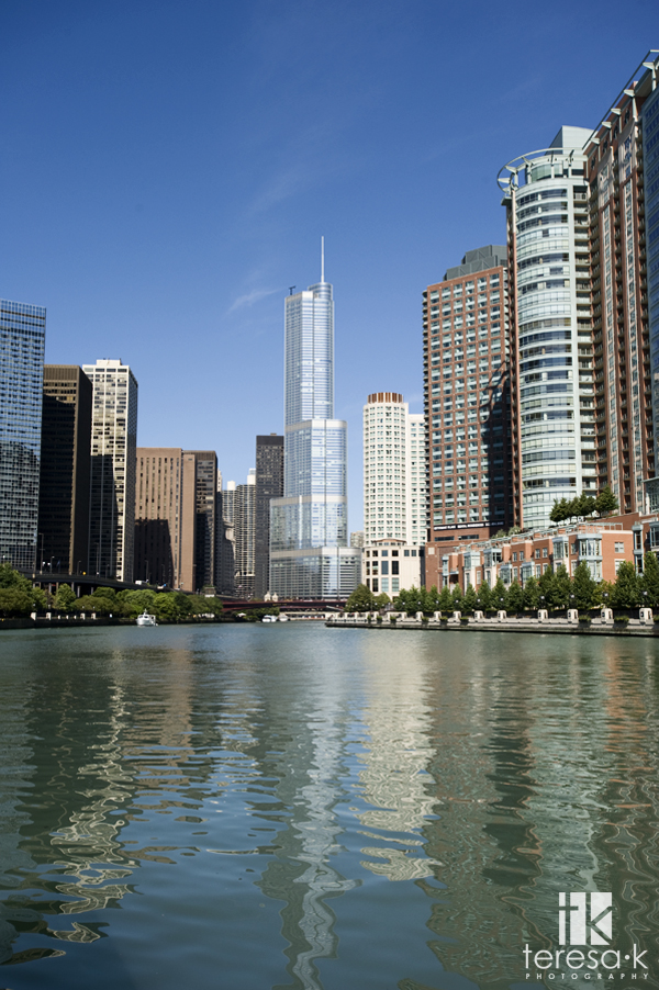 Historical architectural tour of Chicago Illinois by Teresa Klostermann of Teresa K photography