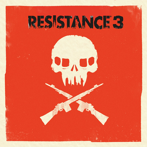Resistance 3: Skull and Guns