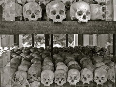 Cambodian Genocide Facts and Timeline: A Clear Account