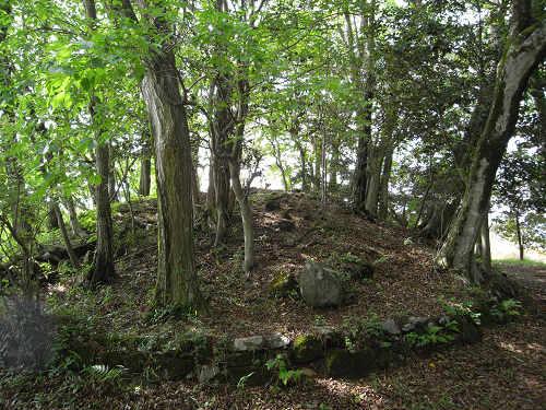 神野山の石文化@山添村-14