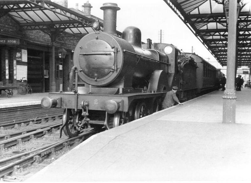 m&gn train