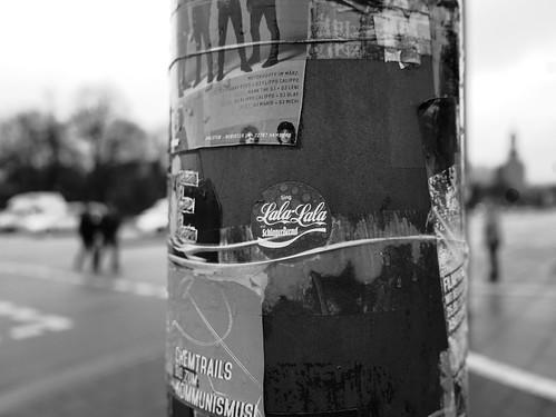 St.Pauli - Stickers