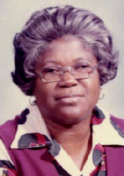 OREE DEE WILLIS, Teacher,  Community Leader
