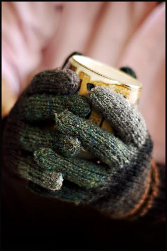 Green Fingers (by b r o o k l y n t w e e d)