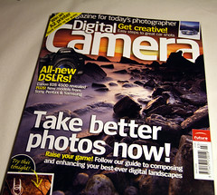 Digital Camera - published!