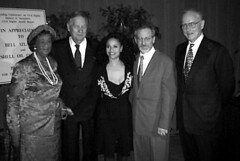 1998 Hubert H. Humphrey Civil Rights Awardees