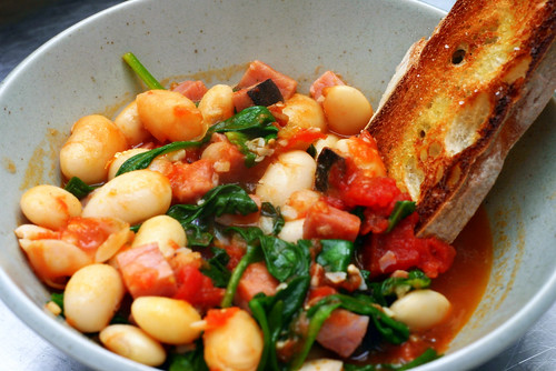 four cool things plus white bean stew | smitten kitchen