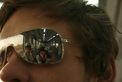 me in the shades 2