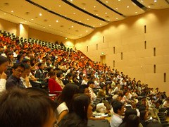 Raffles International Conference on Education (RICE) 2008