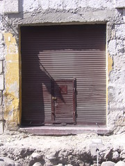Arequipa porte