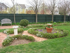 Kenmore Garden