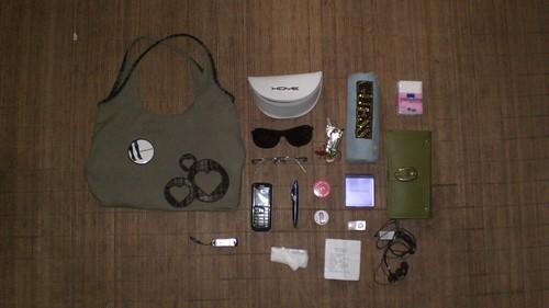 Dumbi's bag