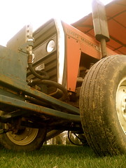 Tips On Buying Tractor Tires Online