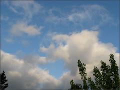 April Sky #2