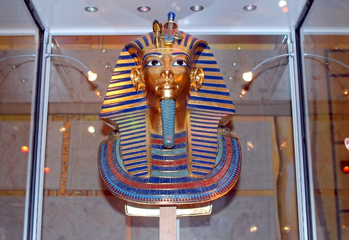 Egipto, Un don del Nilo 257