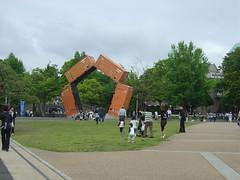 横浜。山下公園