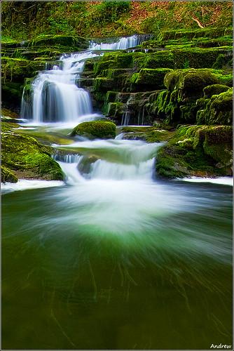 Stylish Motion Blur Photography